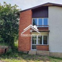 Rodinný dom, Zvolen, 485 m², Pôvodný stav