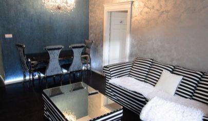 V tehlovom dome na Šancovej klimatizovaný 3 izbový byt