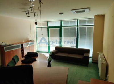 ARETÉ REAL - Prenájom kancelárskych priestorov v Pezinku