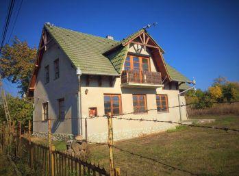 Predáme rodinný dom - Maďarsko - Olaszliszka - novostavba - tehla