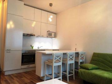 Ba II. Ružinov - 2 izbový útulný byt - Vlčie hrdlo