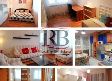Nadštandardný 4-izbový byt na Vyšehradskej ulici v Petržalke