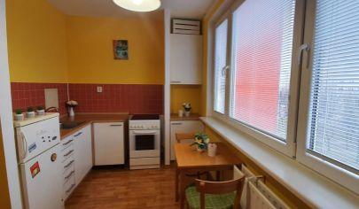 Predaj 1 izbového bytu na Strečnianskej ulici v Petržalke