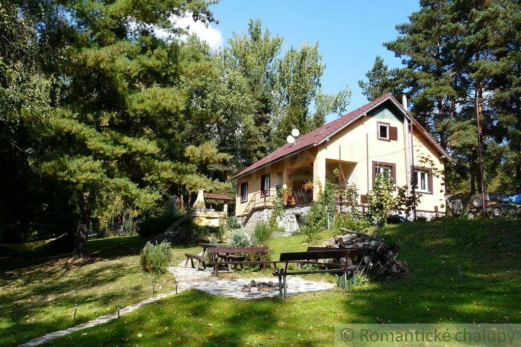 Rodinný dom-Predaj-Zvolen-359000.00 €