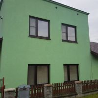 Rodinný dom, Podskalie, 130 m², Čiastočná rekonštrukcia
