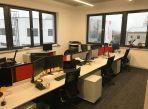 Kancelárie, 150m2, Trnava Seredská, novostavba, zo zázemím, klimatizácia