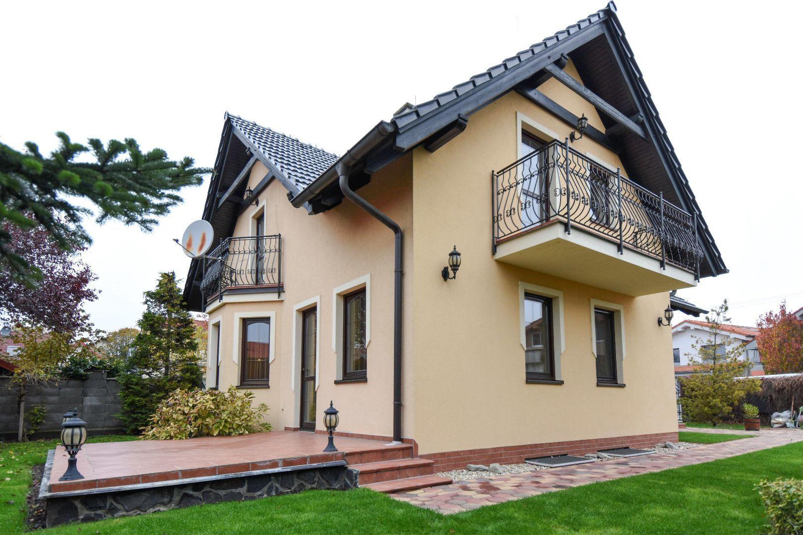 Rodinný dom-Predaj-Bratislava - m. č. Podunajské Biskupice-360000.00 €