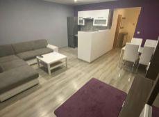 RK KĽÚČ - 2 izbový byt v centre mesta na ul A.ŽARNOVA - kompletná rekonštrukcia