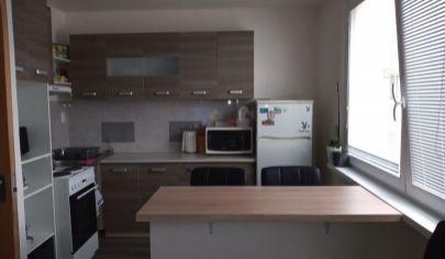 MARTIN-KOŠÚTY, 1 izbový byt 28m2 kompletná rekonštrukcia