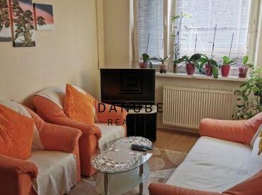 Predaj zariadený 3-izbový byt v Bratislave-Petržalke