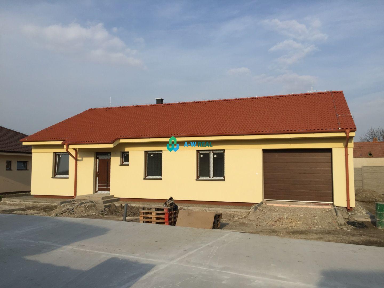 Rodinný dom-Predaj-Horná Potôň-145000.00 €