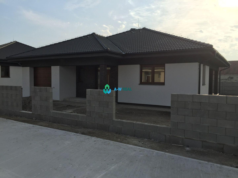 Rodinný dom-Predaj-Horná Potôň-128000.00 €