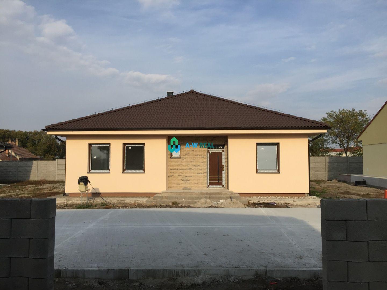 Rodinný dom-Predaj-Horná Potôň-125000.00 €