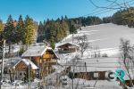 TOP Rekreačný pozemok priamo pri lyžiarskom stredisku Čertov - Javorníky, 1183 m2