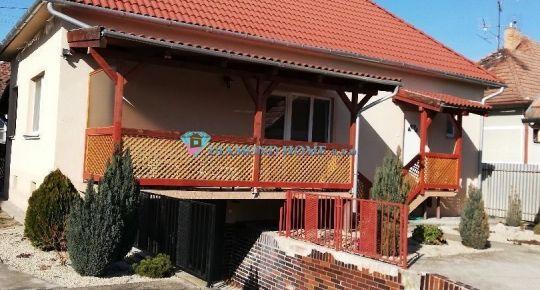 Len u nás! Krásne rekonštruovaný RD v obci Boheľov na predaj!