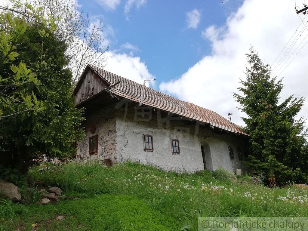 Poľnohospodársky objekt-Predaj-Slatinské Lazy-39999.00 €