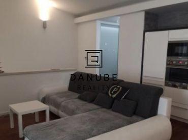 Predaj 3-izbový mezonetový byt s garážou a veľkou terasou v Malinove