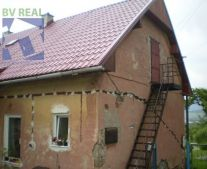 Kúpa starší rodinný dom menších rozmerov pôvodný stav okres Prievidza 70027