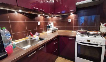 Zrekonštruovaný 3 izbový byt v príjemnej lokalite blízko jazera Draždiak