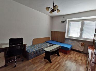 Predaj 3-izbového bytu v úplnom centre mesta Žilina, 67m2, 135.000 €.