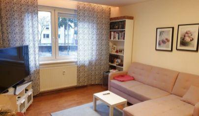 Predaj 2i bytu v obľúbenej lokalite Ružinov - Muškátová ulica
