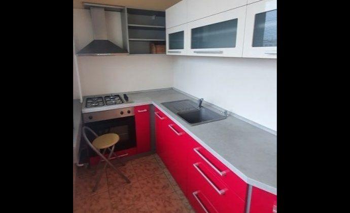 Košice Poľovnícka ul.na predaj 3 izbový byt
