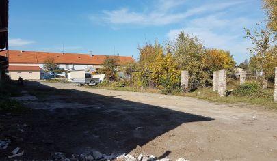 Predaj stavebný pozemok , Stupava, Marcheggská.