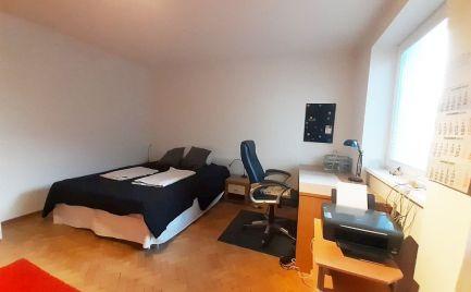 PRENÁJOM  2 izbový byt vhodný aj na firmu širšie centrum 500 bytov NIVY Páričkova EXPIS REAL