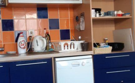 Ponúkame na prenájom 2izbový byt na Rastislavovej ulici v Ružinove.