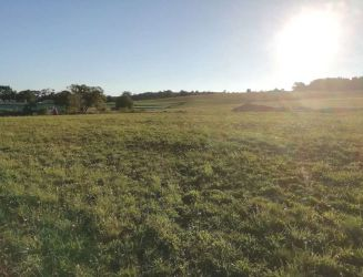 Breziny – pozemok na výstavbu rodinného domu, 819 m2 – predaj