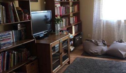 Kompletne zrekonštruovaný a zariadený 3 izbový byt na Petržalskom korze
