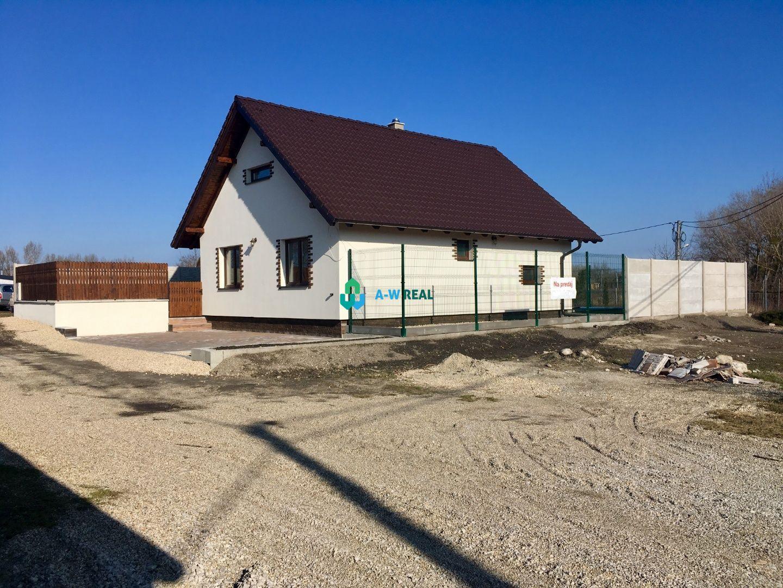 Rekreačná chata-Predaj-Gabčíkovo-99000.00 €