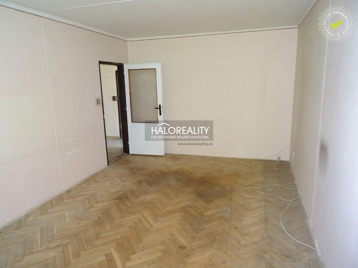 Predaj, trojizbový byt Topoľčany, Centrum - ZNÍŽENÁ CENA