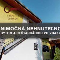 Rodinný dom, Bratislava-Vrakuňa, 428 m², Kompletná rekonštrukcia