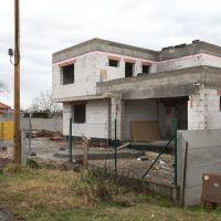 Rodinný dom, Báb, 274 m², Vo výstavbe