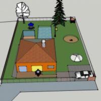 Pre rodinné domy, Turčianska Štiavnička, 8341 m², Kompletná rekonštrukcia