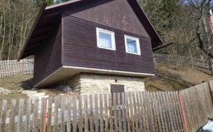 Nádherná chata v Korni