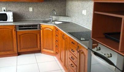 Slnečný 3,5 izbový byt v novostavbe na Hornádskej ulici, 104 m2, 2 x parkovacie miesto, uzatvorený dvor.