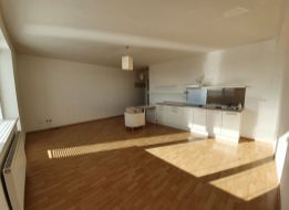 Krásny 2 izbový BYT V SENCI S TERASOU na pešej zóne, Lichnerova ul.