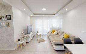 Na predaj novostavba 3 izbový zariadený byt s 2 x loggiou a vlastným kúrením, 73 m2, parkovacie  státie pre 2 autá, Trenčín - K výstavisku.