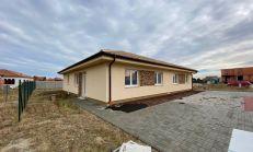 ASTER PREDAJ: skolaudovaný 4-izbový rodinný dom v Dunajskej Strede