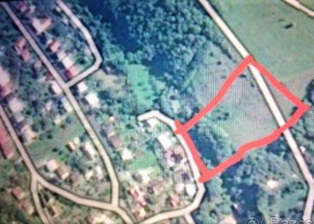 Pozemok 6000 m2  Banská Bystrica-Radvaň predaj