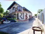Výrobno-skladový objekt s administratívou a bytovou jednotkou na predaj, Bratislava II