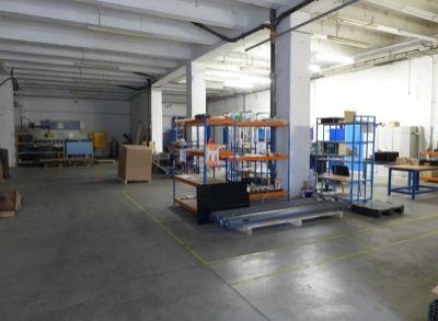 Prenájom skladovacie priestory 760 m2 Žilina