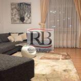 Na prenájom veľký 2 izbový byt na Trnavskej ulici v Novom Meste