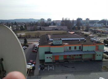 Predaj 2-izbového bytu s lodžiou Saratovská 67 m2 Levice 61- 11 - MIK