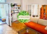 3- izbový byt na Blumentálskej ulici