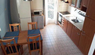 Na predaj 3i mezonetový byt v Ružinove