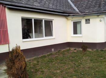 Prenájom rodinný dom v Hronskom Beňadiku časť Psiare 64 -22- MIK