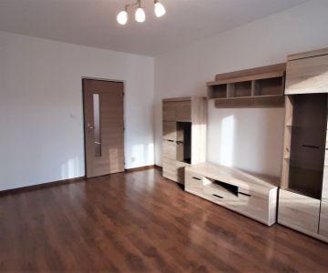 REZERVOVANÉ 1 izbový byt na prenájom, Nábrežie - Liptovský Mikuláš